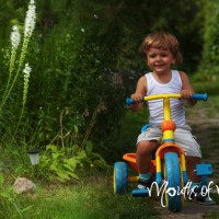 He may not 'grow out of it'. A checklist for parents of 0–5 year olds.