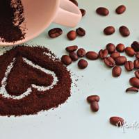 Three Coffee Scrub Recipes for New Mums