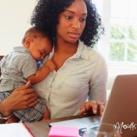 What They Didn't Tell You About Working From Home Around Kids