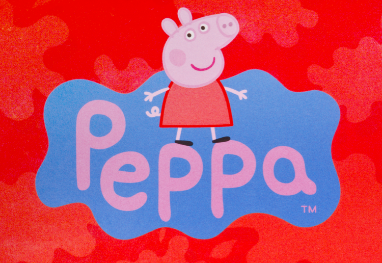 roseuponatime reviewed Peppa Pig Accused of Sexism Towards Firefighters