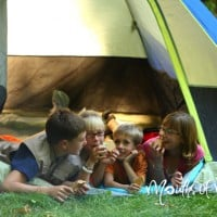 Family holiday destinations: 4 Free Gold Coast camping sites