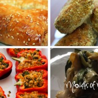 10 of the best vegetarian recipes by real Mums