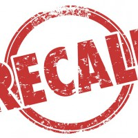 Urgent Recall For Infant's Friend: It Contains Toxic Chloroform