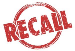 recall shutterstock_295509221 mf