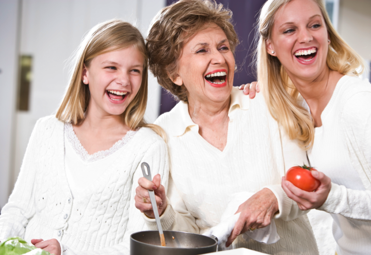 WIN a $3,000 Kleenmaid voucher for Mother's Day!