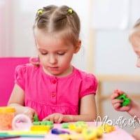 5 hand strength activities for kids