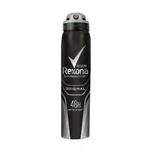 Rexona Men Antiperspirant Deodorant Spray Original