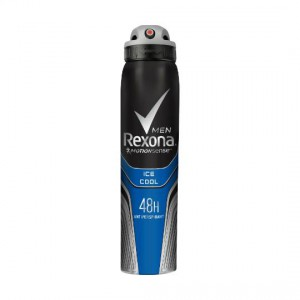 Rexona Men Antiperspirant Deodorant Spray Ice Cool