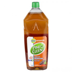 Pine O Cleen Disinfectant Pine