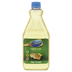 Crisco Canola Oil