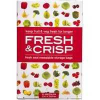 Icd Fresh N Crisp Bags Medium