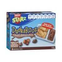 Dunkeroos Choc Hazelnut Dip