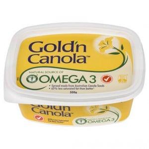 Gold N Canola Margarine