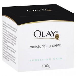 Olay Moisturising Cream Sensitive Skin