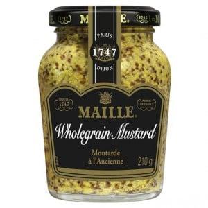 Maille Mustard Wholegrain Mild