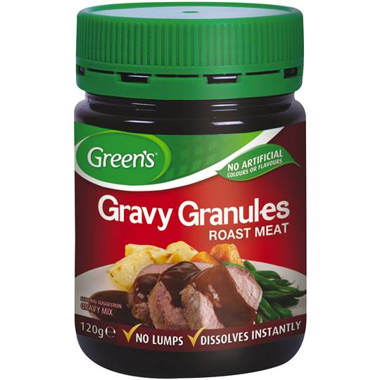 Green's Gravy Granules For Roast Meat