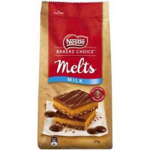 Nestle Baker's Choice Chocolate Melts Milk