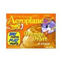 Aeroplane Jelly Original Orange