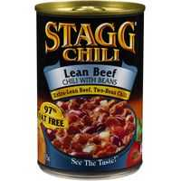 Stagg Beef