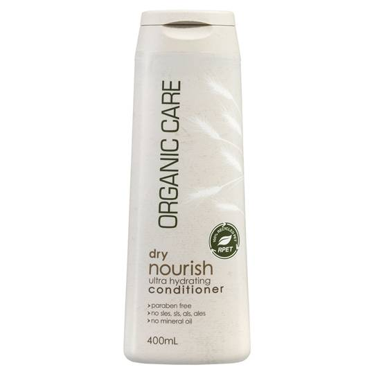 Organic Care Conditioner Dry Moist