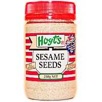 happymum2018 reviewed Hoyts Sesame Seeds Jar