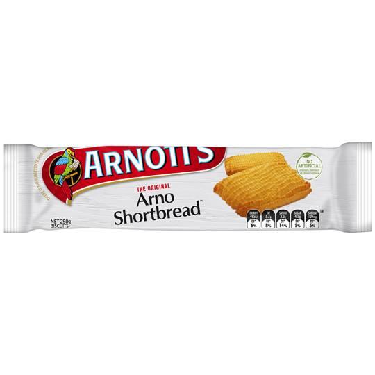 Arnott's Shortbread