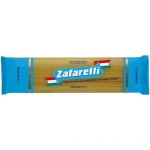 Zafarelli Spaghetti No4