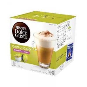 Nescafe Gusto Skinny Cap Coffee