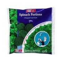 Logan Farm Spinach Portions