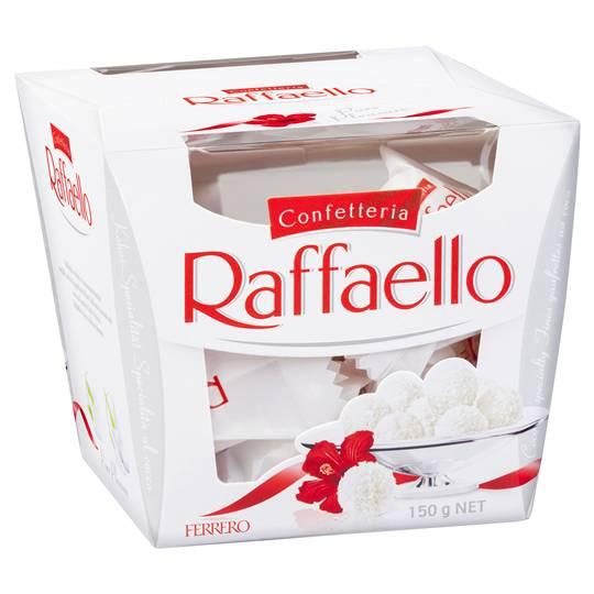 Ferrero Raffaello Coconut Creams