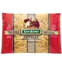 San Remo Trivelle Pasta