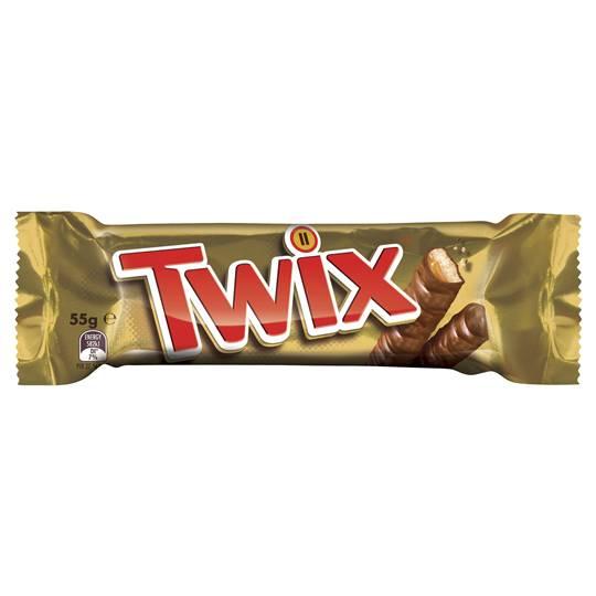 Mars Twix