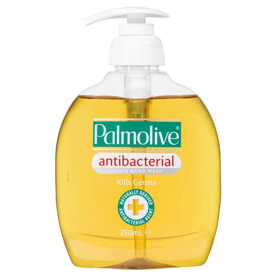 Palmolive Handwash Pump Anti Bacterial