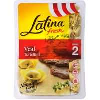 Latina Fresh Veal Tortellini Veal