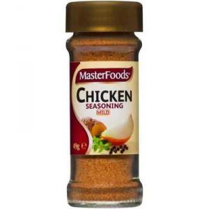 Masterfoods Seasoning Chicken