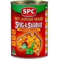 Spc Spaghetti Spagasaurus Shapes