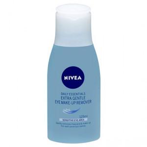 Nivea Visage Make Up Remover Extra Gentle