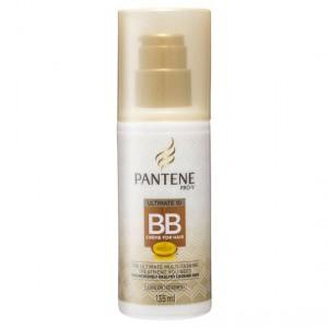 Pantene Pro-v Creme For Hair Ultimate 10 Bb