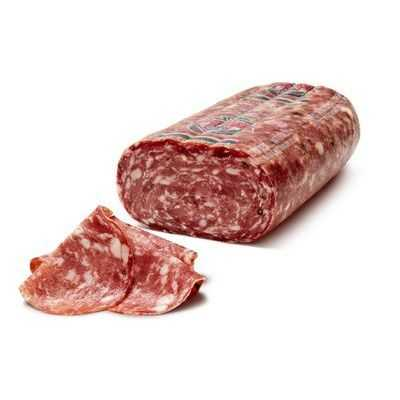 Mum2archer reviewed Bertocchi Salami Sopressa Mild