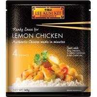Lee Kum Kee Sauce Lemon Chicken
