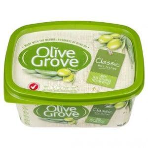 Olive Grove Classic Spread