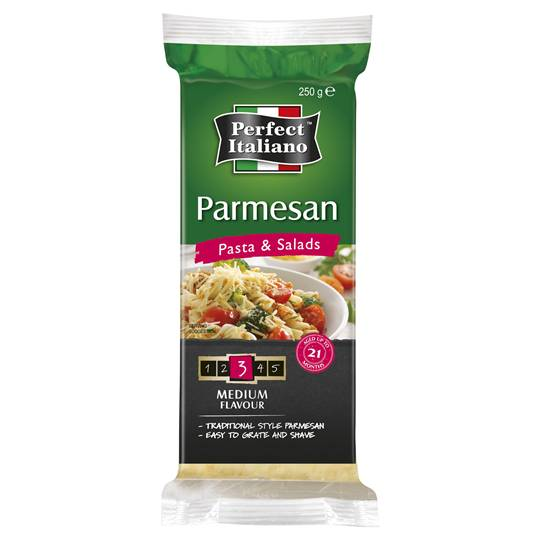 Perfect Italiano Parmesan Cheese