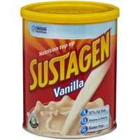 Sustagen French Vanilla
