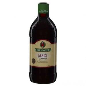 Cornwells Vinegar Malt
