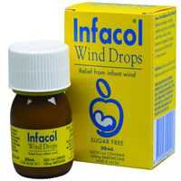Infacol Drops Baby Wind Sugar Free