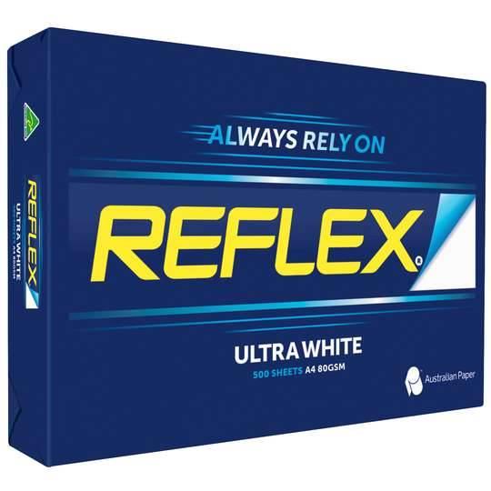 Reflex Photocopy Paper A4 Ream