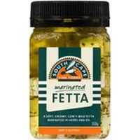 South Cape Marinated Fetta