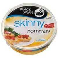Black Swan Hommus Dip Skinny