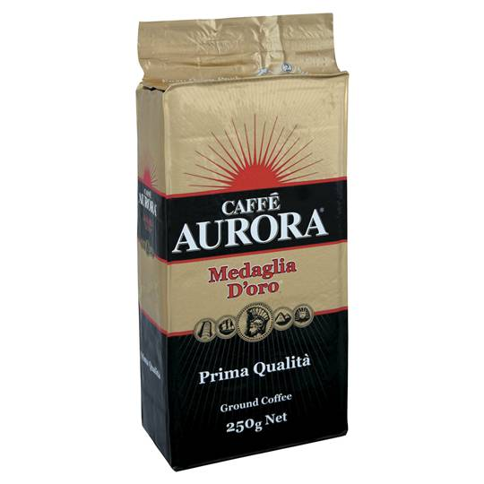 Aurora Prima Qualita Ground Coffee