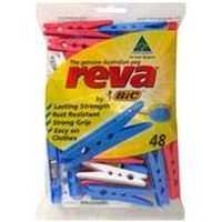 Reva Pegs Plastic